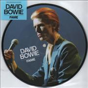 Click here for more info about 'David Bowie - Fame - 40th Anniversary Edition'