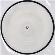 Click here for more info about 'David Bowie - Fame 90 - Test Pressing'