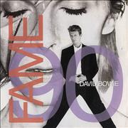 Click here for more info about 'David Bowie - Fame 90 (Gass Mix)'