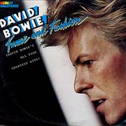 Click here for more info about 'David Bowie - Fame And Fashion'