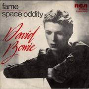 Click here for more info about 'David Bowie - Fame'