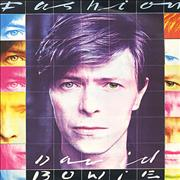 Click here for more info about 'David Bowie - Fashion - P/S + 4 Prong'