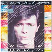 Click here for more info about 'David Bowie - Fashion - Sealed'