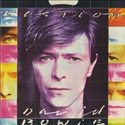 Click here for more info about 'David Bowie - Fashion - With Picture Sleeve'