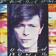 Click here for more info about 'David Bowie - Fashion'