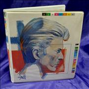 Click here for more info about 'David Bowie - Fashions - EX'