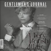 Click here for more info about 'Gentleman's Journal'