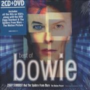 Click here for more info about 'David Bowie - Gift Pack'