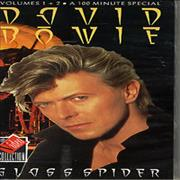 Click here for more info about 'David Bowie - Glass Spider - Volume 1 & 2'
