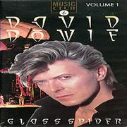 Click here for more info about 'David Bowie - Glass Spider Volume 1'
