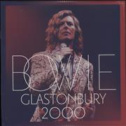 Click here for more info about ' - Glastonbury 2000 - Sealed'