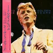 Click here for more info about 'David Bowie - Golden Years'