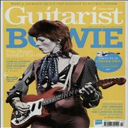 Click here for more info about 'Guitarist - March 2016'