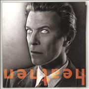 Click here for more info about 'David Bowie - Heathen - 180gram'