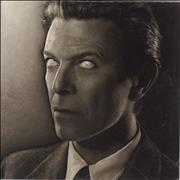 Click here for more info about 'David Bowie - Heathen Sampler - Sealed'