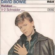 Click here for more info about 'David Bowie - Helden'