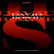 Click here for more info about 'David Bowie - Hot Songs - Book 1'