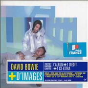 Click here for more info about 'David Bowie - Hours + Bonus Enhanced CD'