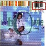 Click here for more info about 'David Bowie - Hours... - Enhanced Cd'