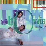 Click here for more info about 'David Bowie - Hours'