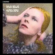 Click here for more info about 'Hunky Dory - 180gm - 180g Vinyl - Sealed'