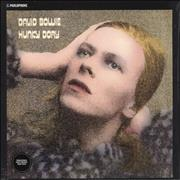Click here for more info about 'David Bowie - Hunky Dory - 180gm + Shrink'