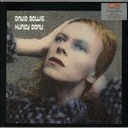 Click here for more info about 'David Bowie - Hunky Dory - 180gm'