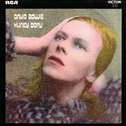 Click here for more info about 'Hunky Dory - 1st + Insert - EX'