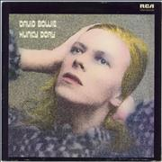 Click here for more info about 'David Bowie - Hunky Dory - EX'