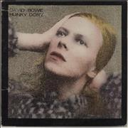 Click here for more info about 'Hunky Dory - VG'