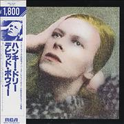 Click here for more info about 'Hunky Dory'