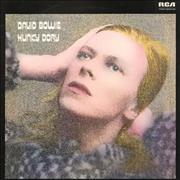 Click here for more info about 'David Bowie - Hunky Dory'