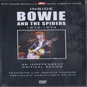 Click here for more info about 'David Bowie - Inside Bowie And The Spiders 1972-1974 - Sealed'