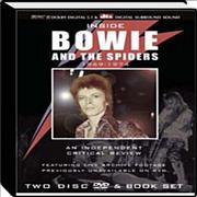 Click here for more info about 'David Bowie - Inside David Bowie And The Spiders 1969 - 1974'