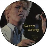 Click here for more info about 'David Bowie - Interview'