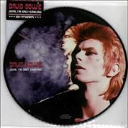 Click here for more info about 'David Bowie - John, I'm Only Dancing - Sealed'