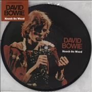 Click here for more info about 'David Bowie - Knock On Wood - 40th Anniversary'