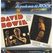 Click here for more info about 'David Bowie - La Grande Storia Del Rock'