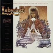 Click here for more info about 'David Bowie - Labyrinth'