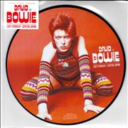 Click here for more info about 'David Bowie - Lady Stardust / Crystal Japan + Bag'
