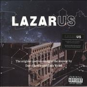 Click here for more info about 'Lazarus - Original New York Cast Recording'