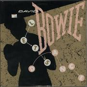 Click here for more info about 'David Bowie - Let's Dance - Sealed'