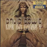 Click here for more info about 'David Bowie - Life On Mars? - Sealed'