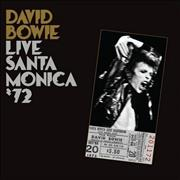 Click here for more info about 'David Bowie - Live In Santa Monica '72'
