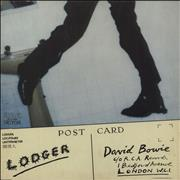 Click here for more info about 'David Bowie - Lodger + Inner'