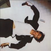 Click here for more info about 'David Bowie - Lodger'