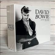 Click here for more info about 'David Bowie - Loving The Alien [1983-1988] - 180gm'