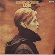 Click here for more info about 'David Bowie - Low'