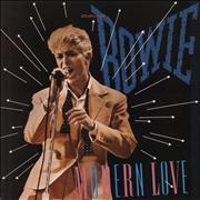 Click here for more info about 'David Bowie - Modern Love'