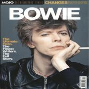 Click here for more info about 'David Bowie - Mojo - Bowie - Changes 1976-2016'